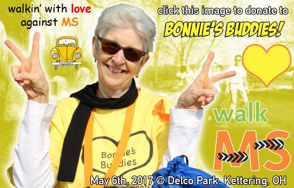 Bonnie's Buddies